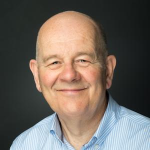 Nigel McMahon